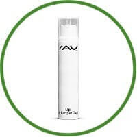 RAU Lip Plumper Gel